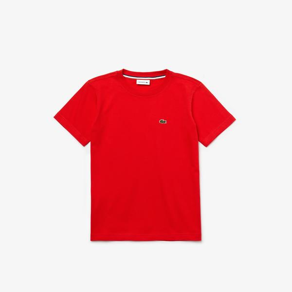 Lacoste Children's T-Shirt