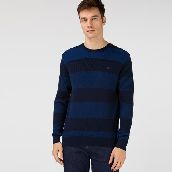 Lacoste Men's Knitwear Sweater