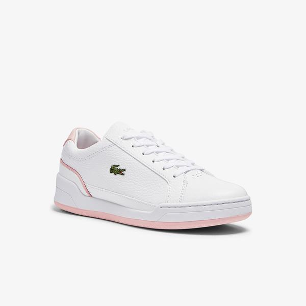 Lacoste Women's Challenge 0721 1 Sfa Shoes