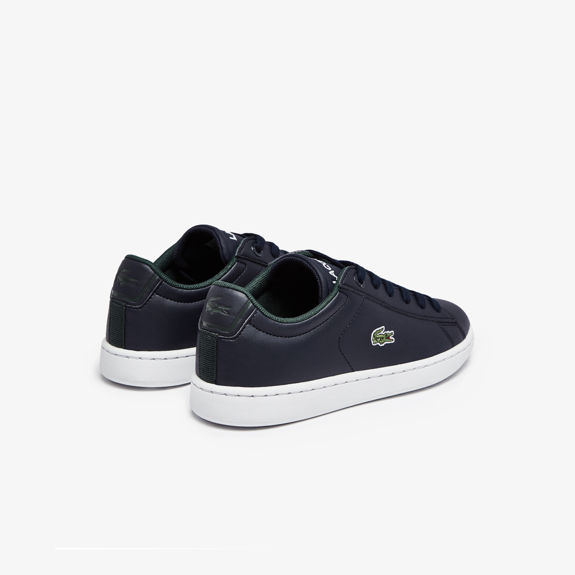 Lacoste Children's Carnaby Evo 0721 1 Suc Shoes