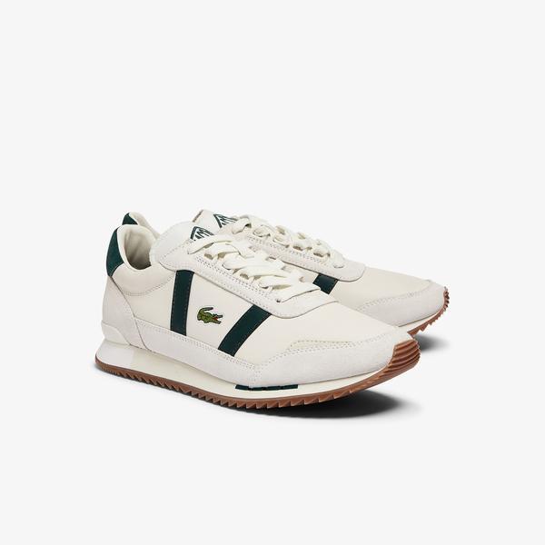 Lacoste Men's Partner Retro 0721 1 Sma Shoes