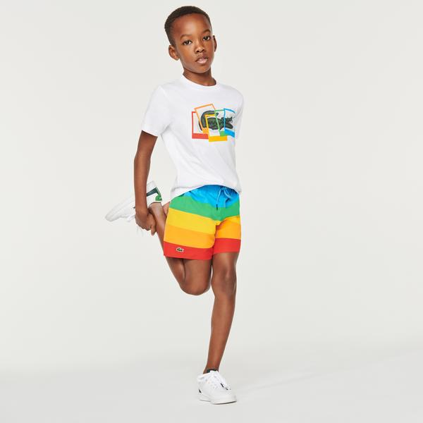 Lacoste Boys' Swimsuit