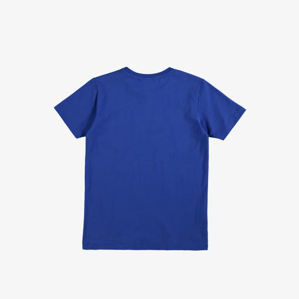 Lacoste Kids Crew Neck Printed T-Shirt