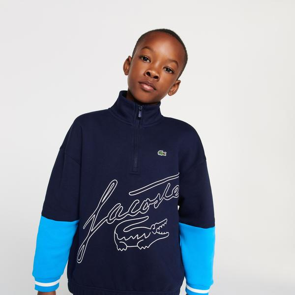 Lacoste Boy Sweatshirt