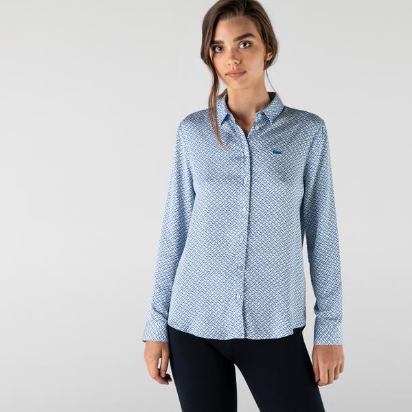 Lacoste Woven Shirt