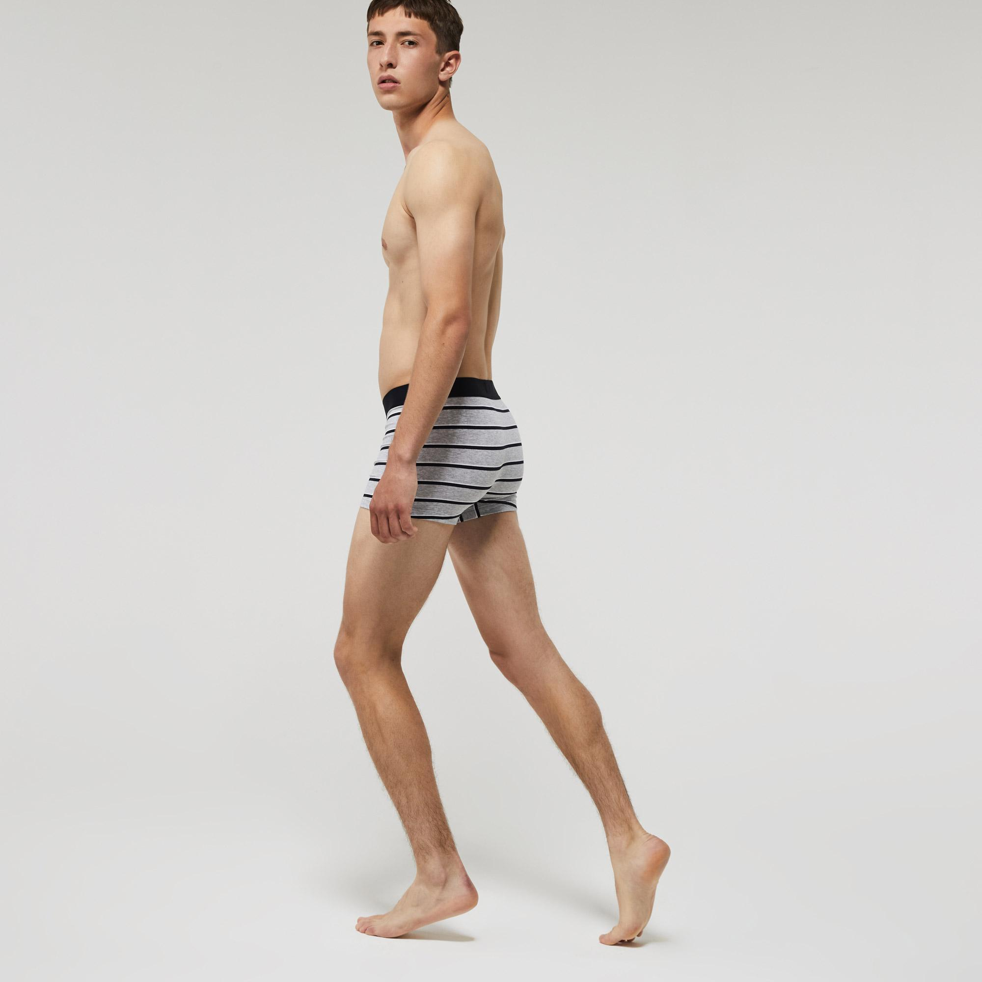 Lacoste Pack of 3 Casual Boxer Briefs