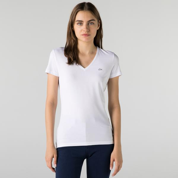 Lacoste Women T-shirt